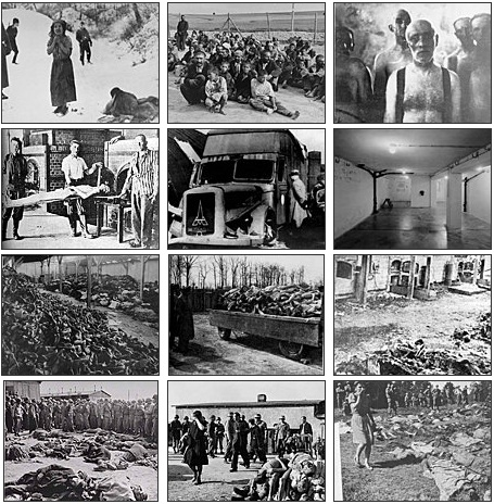 Holocaust pictures